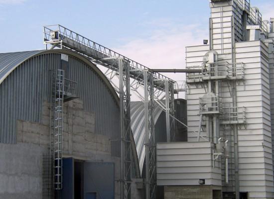 silos orizzontale