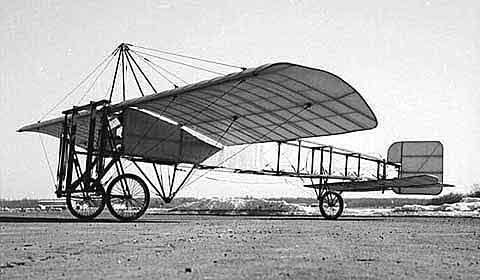 Hangar per velivoli